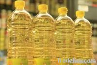 Pure Sunflower Oil And Palm Oil