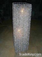 High Crystal lamp