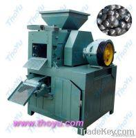 TY dry powder briquette making machine