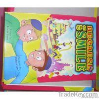 hardcover baby book