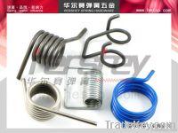 REACH standard torsion spring