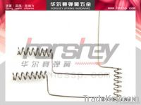 Compression/Battery Spring, Suitable for Negative AA Cell