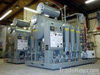 oil cleaner machines
