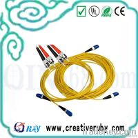 SX/SM Fiber optic patch cord
