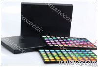 120 color professinal eyeshadow palette