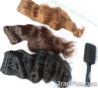 Finest Indian human hair