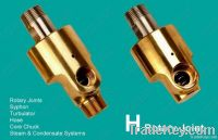 Rotary Joints H Series (CH, CI, CE)