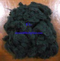 Black Polyester Staple Fiber ,PSF,15D x64MM For You