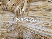 China natural hemp fiber