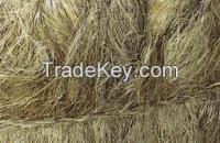 100% natural hemp fiber