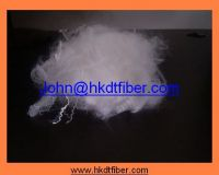 1.4D*32MM Polyester Staple Fiber For Spinning