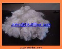 7D-15Dx32MM HCS Polyester Staple Fiber For soft toy filling