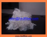 Low Melt Polyester Staple Fiber LMF For mattress