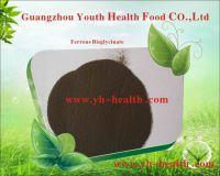 Ferrous Bisglycinate (Herbal Capsule)