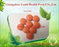 OEM Iron Folic Acid Tablets in Bulk