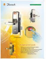 Fingerprint Locks