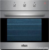 Multifunction built in oven