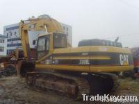 cat 330B