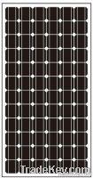 170W-200W mono solar panels