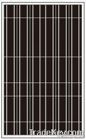 210-250W poly solar panels