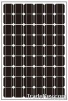 205W-235W mono solar panels