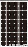 210-250W mono solar panels