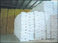 High Density Polyethylene (HDPE)