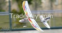 Art-tech 300Class Wing-dragon brushed version EPO 2.4G R/C model RTF ready to fly aircraft airplane hobby