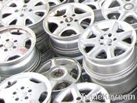 Japan Alloy Wheels