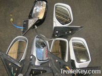 Side Mirrors