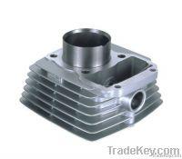 CG motorcycle cylinder, mortorcycle parts