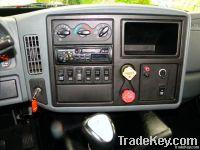 2005 International IHC 8600 Tandem