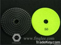 Diamond Polishing Pad/Diamond Flexible Discs
