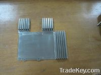 Radiator or Heatsink or Heat sink or Heater