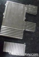 Radiator or Heatsink or Heat sink or Heater