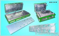 Mould and Material Belt
