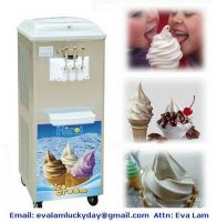 Soft Ice Cream Machine BQL920