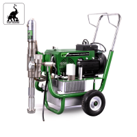 Y2 Electric Hydraulic airless sprayer