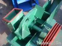 AIX-BHJ600 wood shaving machine