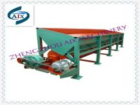Trench Type Log Debarker