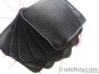 breathable car seat cushion with 3D air mesh, elastic cushion