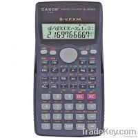 Scientific Calculator FX-570MS Fit Students Very Well