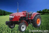 AGROPRO TRACTOR