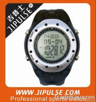 Altimeter/barometer/digital altimeter