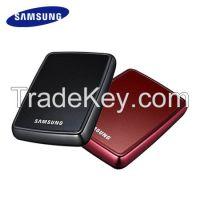 SAMSUNG External HDD