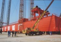 Ship-building Gantry Crane