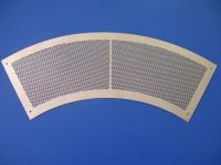 Perforated Mesh and Etching Mesh
