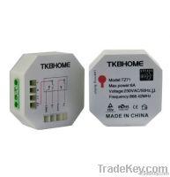 Z-Wave Embedded Control Switch Module TZ71