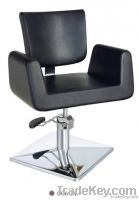 Salon beauty chair styling chair and barber chair