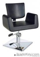Salon beauty chair styling